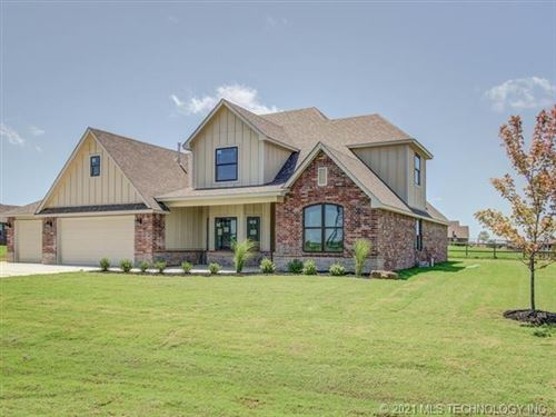 Photo of 3919 E 130th Place N, Skiatook, OK 74070 (MLS # 2102075)