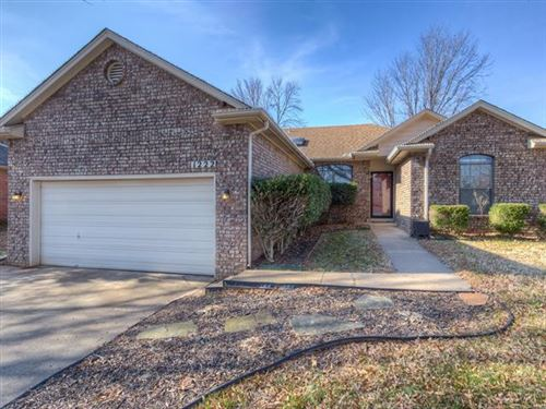 Photo of 11222 S 108th East Place, Bixby, OK 74008 (MLS # 1943080)