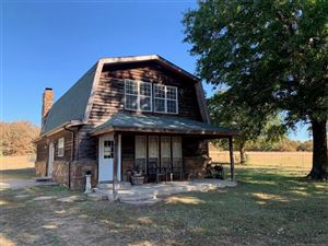 Photo of 14779 S Old Highway 64 Road, Warner, OK 74469 (MLS # 1940083)