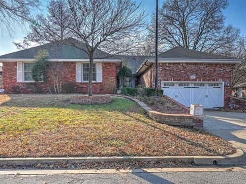 Photo of 8314 E 56th Place, Tulsa, OK 74145 (MLS # 1943084)