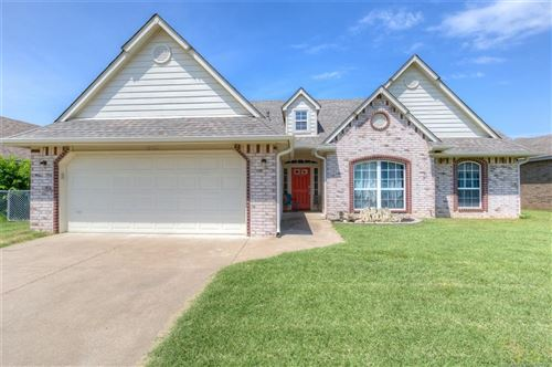 Photo of 12156 N 107th East Court, Collinsville, OK 74021 (MLS # 1922087)