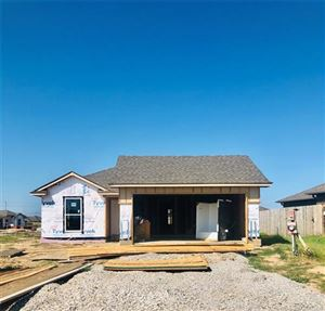 Photo of 13101 E 135th Place North, Collinsville, OK 74021 (MLS # 1927090)