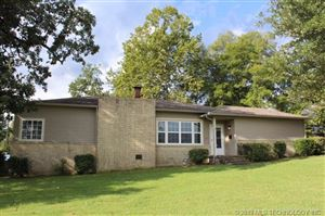 Photo of 1232 Circle Drive, Sapulpa, OK 74066 (MLS # 1935092)