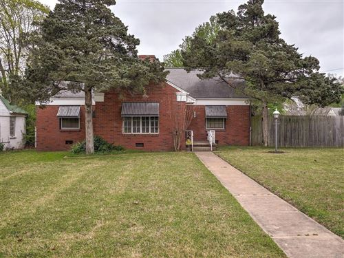 Photo of 1347 S Sandusky Avenue W, Tulsa, OK 74112 (MLS # 2111094)