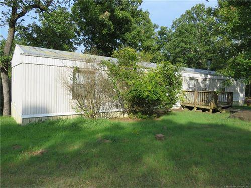 Photo of 34424 S 534 Road, Cookson, OK 74427 (MLS # 2125095)