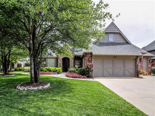 Photo of 9260 E 119th Place, Bixby, OK 74008 (MLS # 1924101)