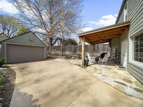 Tiny photo for 2636 S Trenton Avenue, Tulsa, OK 74114 (MLS # 2011105)