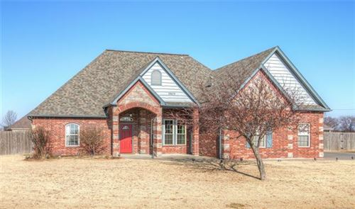Photo of 5975 E 144th Street, Collinsville, OK 74021 (MLS # 1944107)