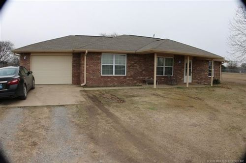 Photo of Calera, OK 74730 (MLS # 2003108)