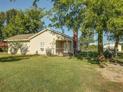 Photo of 15530 S 217th West Avenue, Kellyville, OK 74039 (MLS # 1925116)