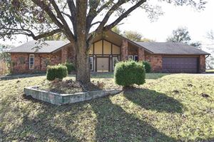 Photo of 1925 W 4th Place, Claremore, OK 74017 (MLS # 1936122)