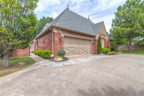 Photo of 10110 S 77th East Place, Tulsa, OK 74133 (MLS # 1921127)