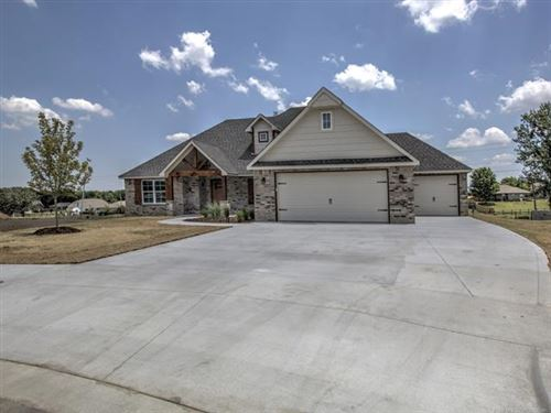 Photo of 19273 N Valley View Drive, Catoosa, OK 74015 (MLS # 2013127)