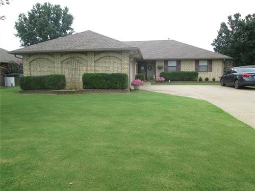 Photo of 601 Gawf Lane, Muskogee, OK 74403 (MLS # 2005128)
