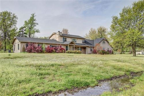 Photo of 5553 E 85th Street, Fort Gibson, OK 74434 (MLS # 2008128)
