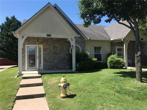Photo of 8120 E 74th Court, Tulsa, OK 74133 (MLS # 2019129)