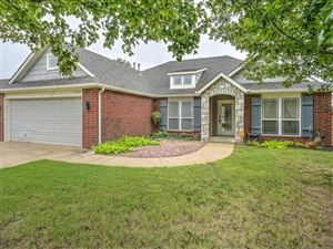 Photo of 9702 N 99th East Avenue, Owasso, OK 74055 (MLS # 1931130)