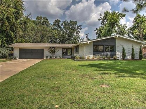 Photo of 3431 E 57th Street, Tulsa, OK 74135 (MLS # 2102130)