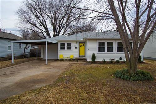 Photo of 3523 S Jamestown Avenue, Tulsa, OK 74135 (MLS # 1943133)