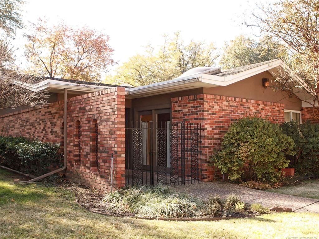 2134 E 59th Street #A1, Tulsa, OK 74105 - MLS#: 2035136