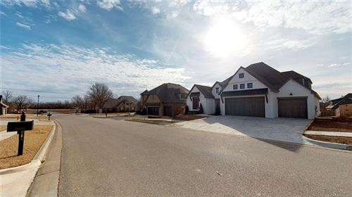 Photo of 2624 E 136th Street, Bixby, OK 74008 (MLS # 2003138)