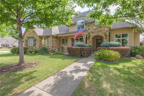 Photo of 10905 S 77th East Avenue, Tulsa, OK 74133 (MLS # 2019138)