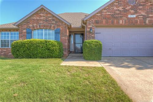 Photo of 10721 E 115th Place, Bixby, OK 74008 (MLS # 2019140)