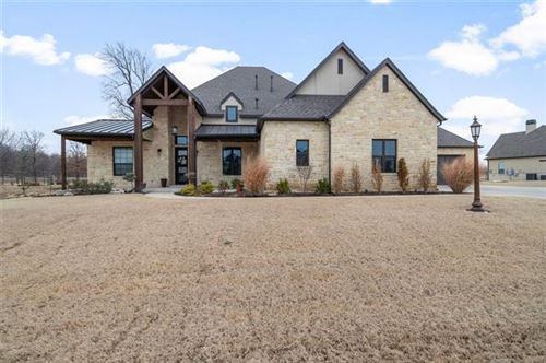 Photo of 19131 E Twin Creeks Drive, Owasso, OK 74055 (MLS # 2003146)