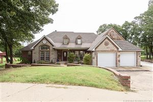 Photo of 2951 N Hwy 97 Avenue, Sand Springs, OK 74063 (MLS # 1931150)
