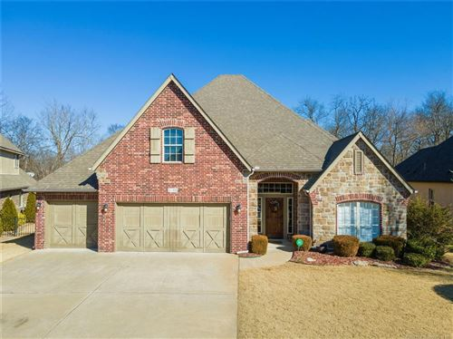 Photo of 3105 S Laurel Place, Broken Arrow, OK 74012 (MLS # 2102154)