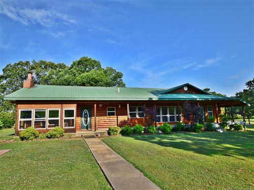 Photo of 25366 E 727 Road, Tahlequah, OK 74464 (MLS # 2043156)