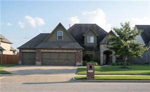 Photo of 3134 E 146th Place, Bixby, OK 74008 (MLS # 1936161)