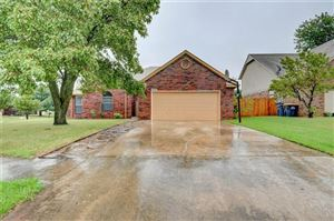Photo of 13783 S Poplar Place, Glenpool, OK 74033 (MLS # 1931162)
