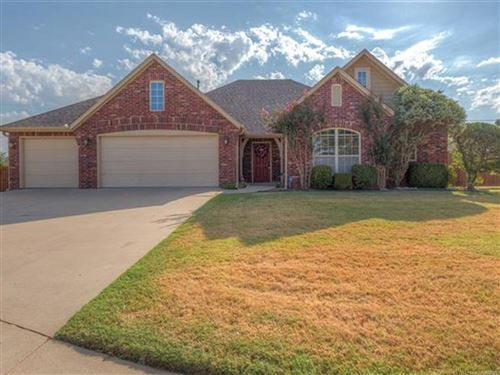 Photo of 5107 Barr Drive, Sand Springs, OK 74063 (MLS # 2133164)
