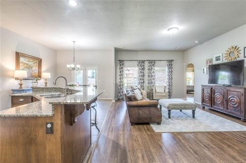 Tiny photo for 13420 S 19th Place, Bixby, OK 74008 (MLS # 2018166)