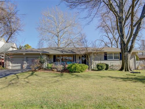 Photo of 4643 S Jamestown Avenue, Tulsa, OK 74135 (MLS # 2102170)