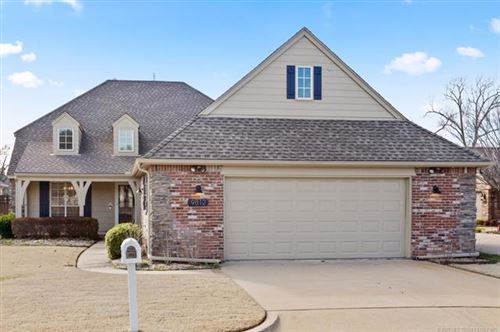 Photo of 9812 S 77th East Avenue, Tulsa, OK 74133 (MLS # 2006171)