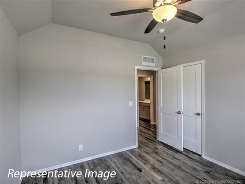 Tiny photo for 13346 S 93rd East Avenue, Bixby, OK 74008 (MLS # 2018180)