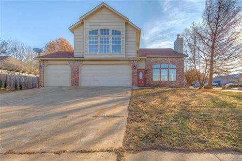 Photo of 16017 S 295th East Avenue, Coweta, OK 74429 (MLS # 1942181)