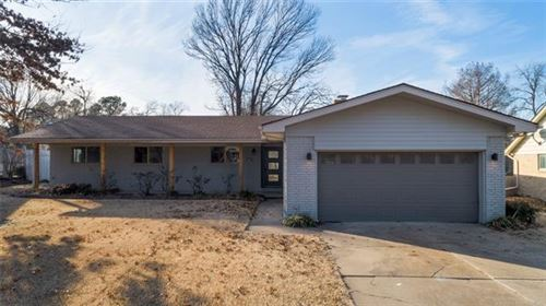 Photo of 5878 S Kingston Avenue, Tulsa, OK 74135 (MLS # 1943182)