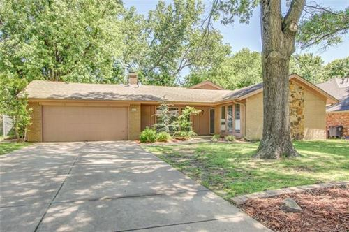 Photo of 6825 E 75th Street, Tulsa, OK 74133 (MLS # 2019183)