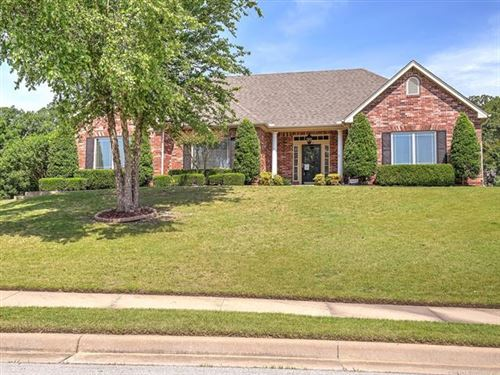 Photo of 1710 N Old North Place, Sand Springs, OK 74063 (MLS # 2019184)