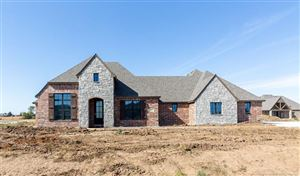 Photo of 9516 N 63rd East Avenue, Sperry, OK 74073 (MLS # 1924187)