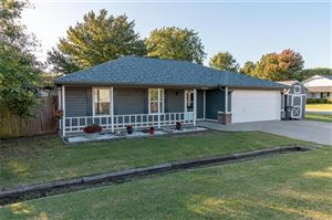 Photo of 24902 S Eastwood Drive, Claremore, OK 74019 (MLS # 1937187)