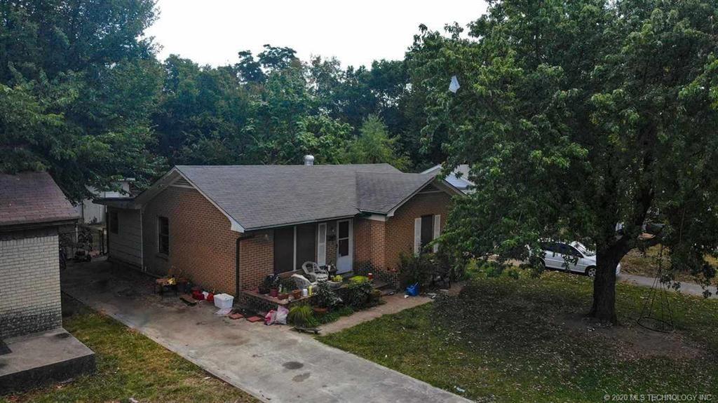 1412 NW B. Street, Ardmore, OK 73401 - MLS#: 2039188
