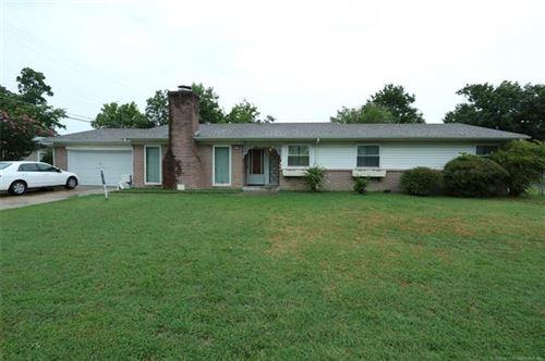 Photo of 8577 E 32nd Place, Tulsa, OK 74145 (MLS # 2025191)