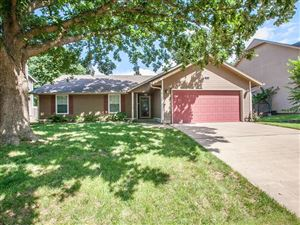 Photo of 5308 S Hickory Avenue, Broken Arrow, OK 74011 (MLS # 1925193)