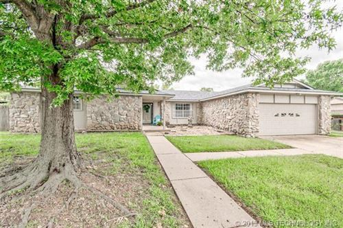 Photo of 4727 SE Rolling Meadows Road, Bartlesville, OK 74006 (MLS # 1941196)