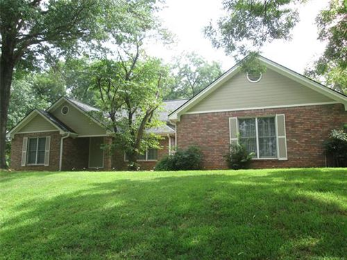 Photo of 304 Bayou Road, Fort Gibson, OK 74434 (MLS # 2006196)