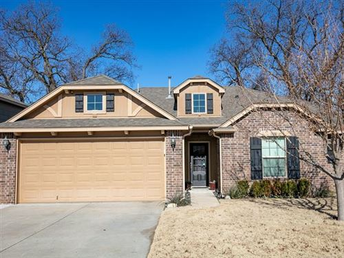 Photo of 8885 S 160th Street, Bixby, OK 74008 (MLS # 1943199)